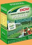 Engrais bio Potager